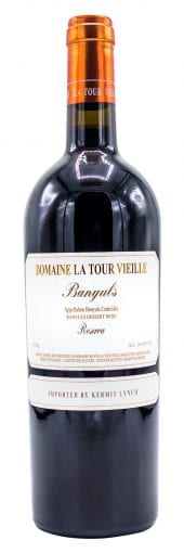 NV La Tour Vieille Banyuls Reserva 750ml