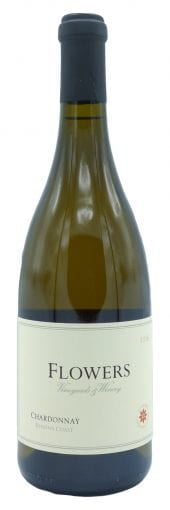 2016 Flowers Chardonnay Sonoma Coast 750ml