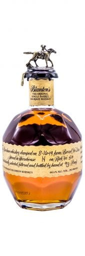 Blanton's Bourbon Whiskey 750ml