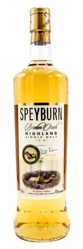Speyburn Single Malt Scotch Whisky Bradan Orach 750ml