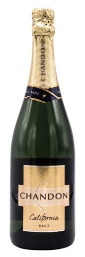 NV Domaine Chandon Sparkling Wine Brut 750ml