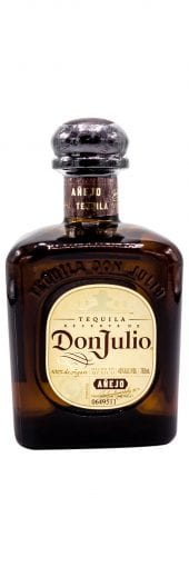 Don Julio Tequila Anejo 750ml