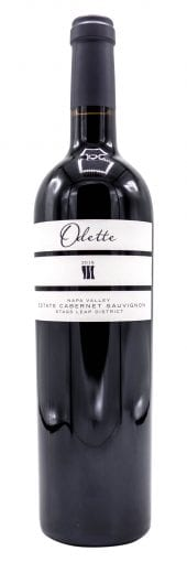 2016 Odette Cabernet Sauvignon Estate 750ml