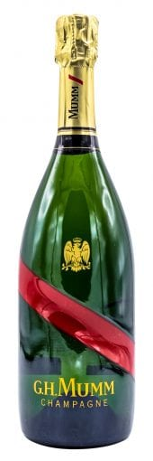 NV G.H. Mumm Champagne Grand Cordon Brut 750ml