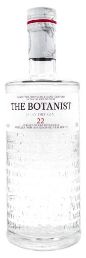 Bruichladdich Islay Gin The Botanist 750ml