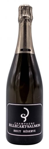 NV Billecart Salmon Champagne Brut Reserve 750ml