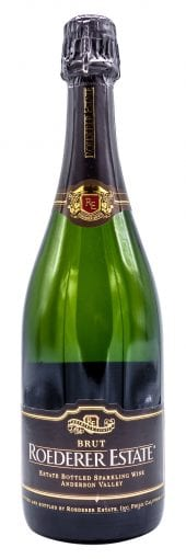 NV Roederer Estate Sparkling Wine Brut 750ml
