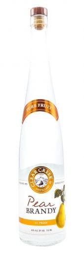 Clear Creek Williams Pear Brandy 750ml