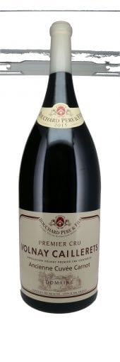 2015 Bouchard, Pere et Fils Volnay Caillerets 6L