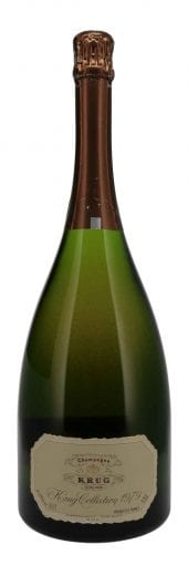 1979 Krug Vintage Champagne Krug Collection 1.5L