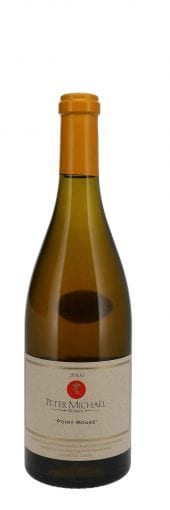 2005 Peter Michael Chardonnay Point Rouge 750ml