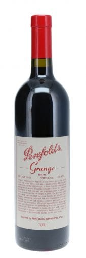 2004 Penfolds Grange 750ml