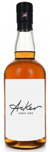 1968 Munro Watson Single Malt Scotch Whisky Macallan, 30 Year Old, Prime Malt Reverence 750ml