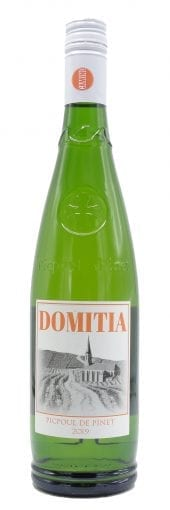2019 Domitia Picpoul de Pinet 750ml
